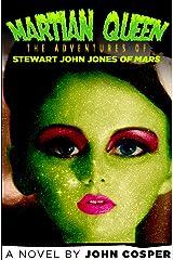 Martian Queen Kindle Edition