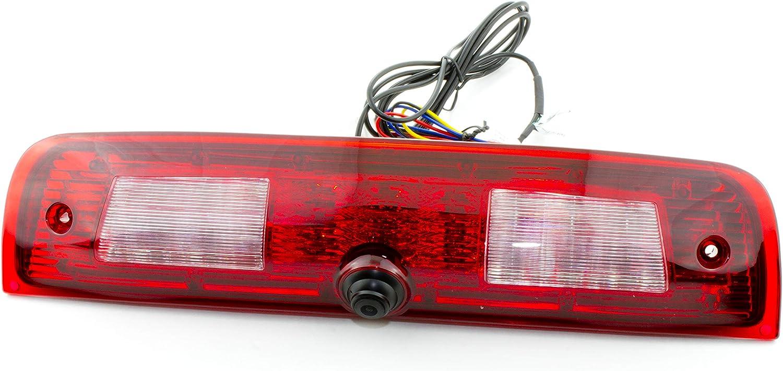 Dodge Ram Cargo Camera 2013-2018 Automotive Integrated Electronics AIE