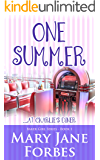 One Summer: ...at Charlie's Diner (The Baker Girl Series Book 1)