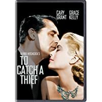 Alfred Hitchcock's: To Catch a Thief
