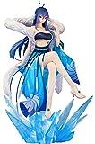 縁結びの妖狐ちゃん 塗山 雅雅 (とさん やや) 1/8スケール PVC製 塗装済み完成品 フィギュア