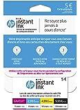 HP Instant Ink - Carte prépayée avec code d'inscription - Imprimantes Éligibles HP Deskjet/ENVY/ENVY Photo/OfficeJet/OfficeJet Pro