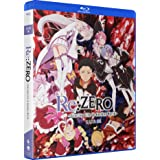 Re:ZERO: Starting Life in Another World - Season One [Blu-ray]