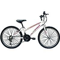 "New Star - Bicicleta BTT 24"""