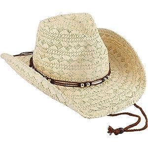 AccessHeadwear Old Stone Rockstar Men s Women s Unisex Cowboy ... 62d444d58d66