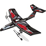 Silverlit 2.4 GHz V-Jet Mini 2-Channel Radio Control Aeroplane with Vertical Take off and Landing Capabilities