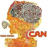 Tago Mago [Vinyl LP]