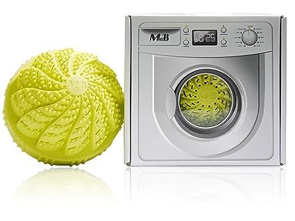 a812a3a168e Amazon.com  Maxion Far-infrared Laundry Ball - Wash Ball - Non-toxic ...