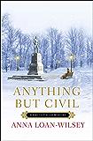 Anything But Civil (A Hattie Davish Mystery Book 2)