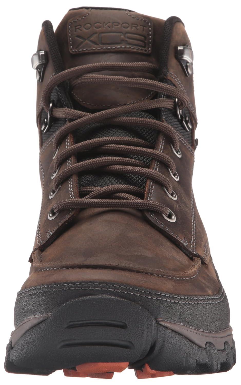 0eb83e346172 ... Rockport Men s Men s Men s Cold Springs Plus Moc Snow Boot B01ABLUYL2  Boots 247a8d ...