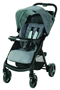 Graco Verb Stroller   Lightweight Baby Stroller, Winfield