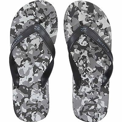 Billabong Men's All Day Sandal Flip Flop: Shoes