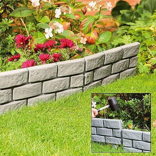Gardenedging: Edging Bricks: Amazon.co.uk