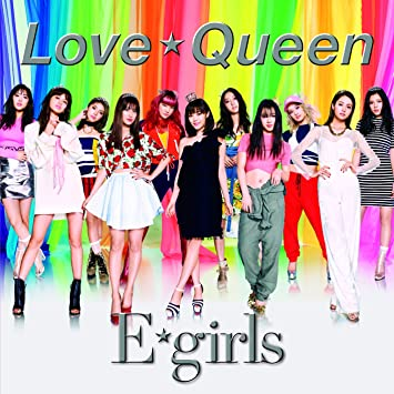 Image result for E-girls Love & Queen