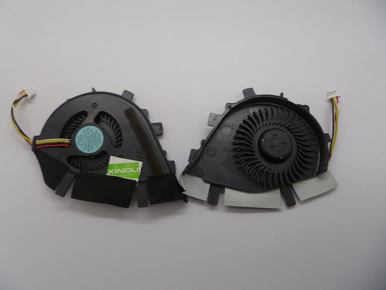 New Sony VAIO VPCZ1 VPCZ11 VPCZ12 VPCZ13 Series CPU Fan MCF-528PAM05 178794312