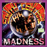 SOUTH CENTRAL MADNESS [LP] [12 inch Analog]