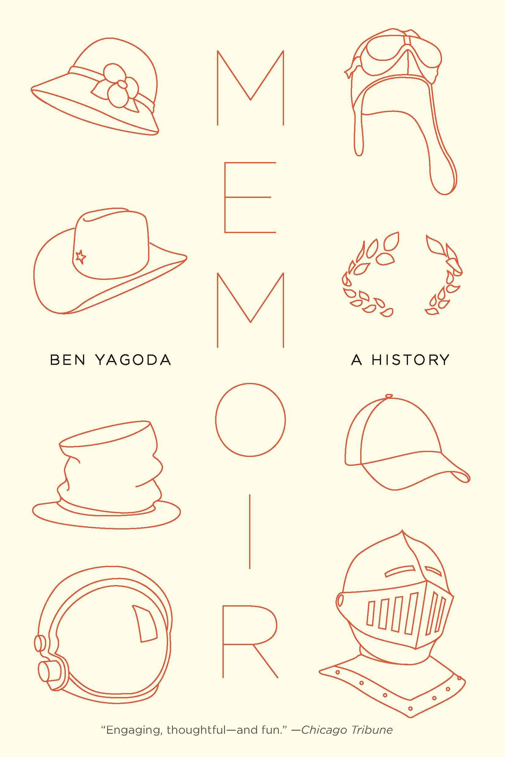 Read Online Memoir: A History ebook