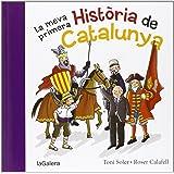 La meva primera història de Catalunya (Tradicions)