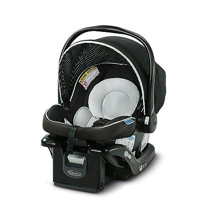 Graco SnugRide 35 Lite LX Infant Car Seat - For Anxious Parents