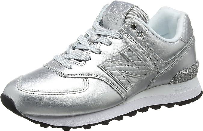 scarpe donna new balance glitter
