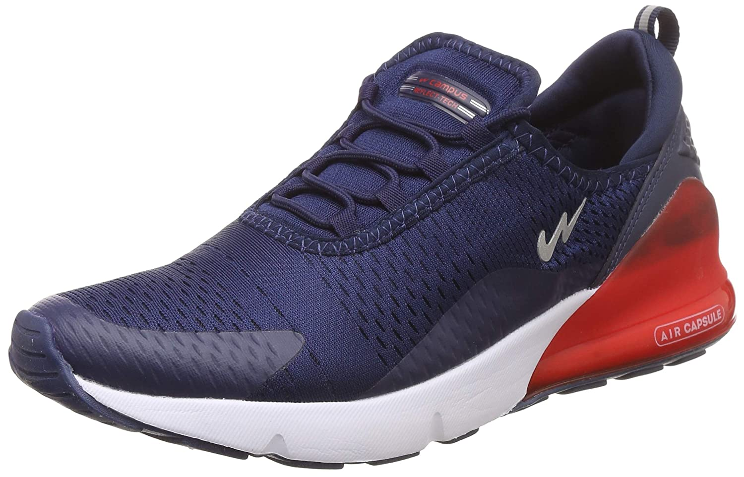 Campus Best Branded Running Shoes for Men in India 2019