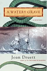 A Watery Grave (Wiki Coffin Mysteries Book 1) Kindle Edition