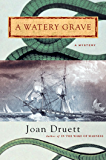 A Watery Grave (Wiki Coffin Mysteries Book 1)