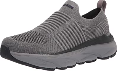 Fashion Athletic Knitted Mesh Slip On