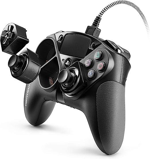 Thrustmaster - eSwap Pro Controller: gamepad, el versátil mando ...