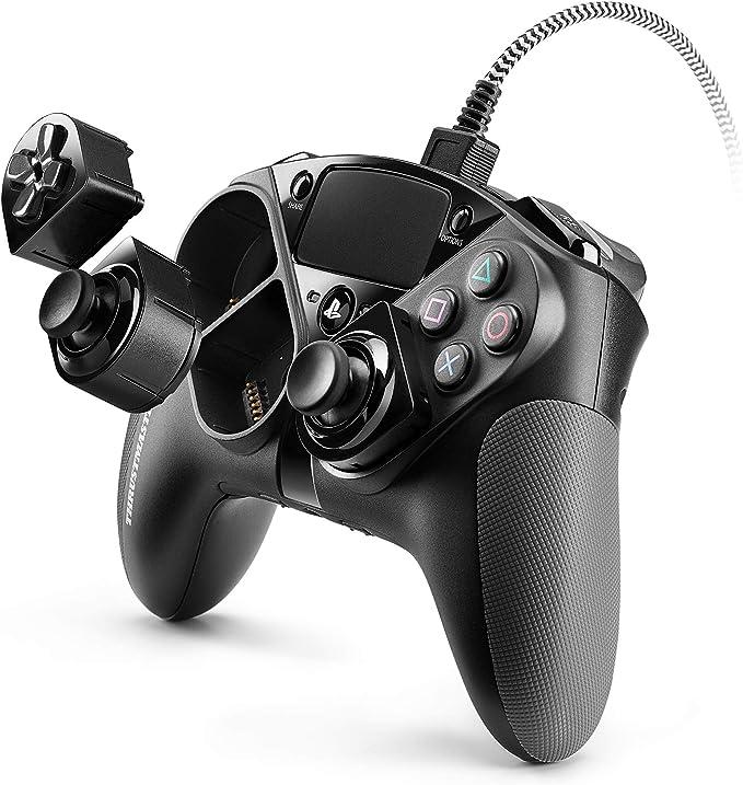 Gamepad eSwap Manette Pro pour PS4/PC