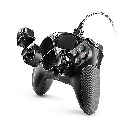 PC silver. Tumstar eSwap modular custom elite gamepad USB socket supports PS4