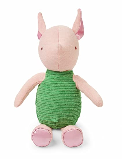90a4c0bbc0a7f Image Unavailable. Image not available for. Color  Kids Preferred Disney  Baby Piglet Collectible Plush