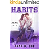 Habits (Greyford High Book 2)