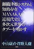 瀬織津姫システムと知的存在MANAKAが近現代史と多次元世界のタブーを明かす