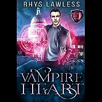 Vampire Heart: A Breathtaking MM Urban Fantasy (Blade & Dust Book 3) (English Edition)