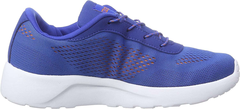 Unisex Adults/' Low-Top Sneakers Mesh Kappa Delhi Footwear Unisex