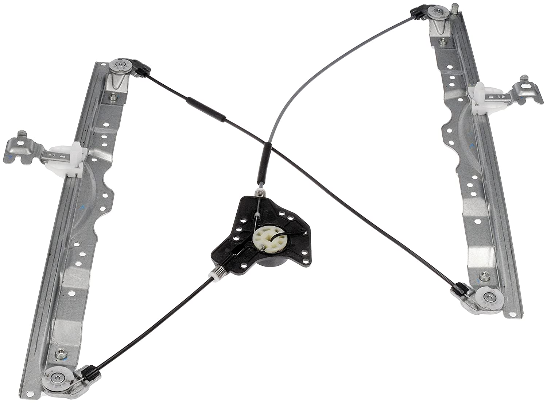 Dorman 749-524 Front Driver Side Power Window Regulator for Select Infiniti Nissan Models