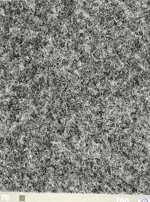 Beanspruchungsklasse Nadelvlies-Auslegeware in der Breite 2m x L/änge 1,5m robust /& rutschfest Filz-Bodenbelag als Meterware erh/ältlich Nadelfilz-Teppich in der Farbe caramel BK33