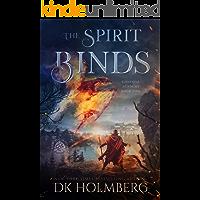 The Spirit Binds (Elemental Academy Book 5)