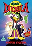 Count Duckula - Vampire Vacation [DVD] [1988]