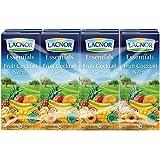 Lacnor Liquid Mixed Fruit Juice - 180 ml x 8