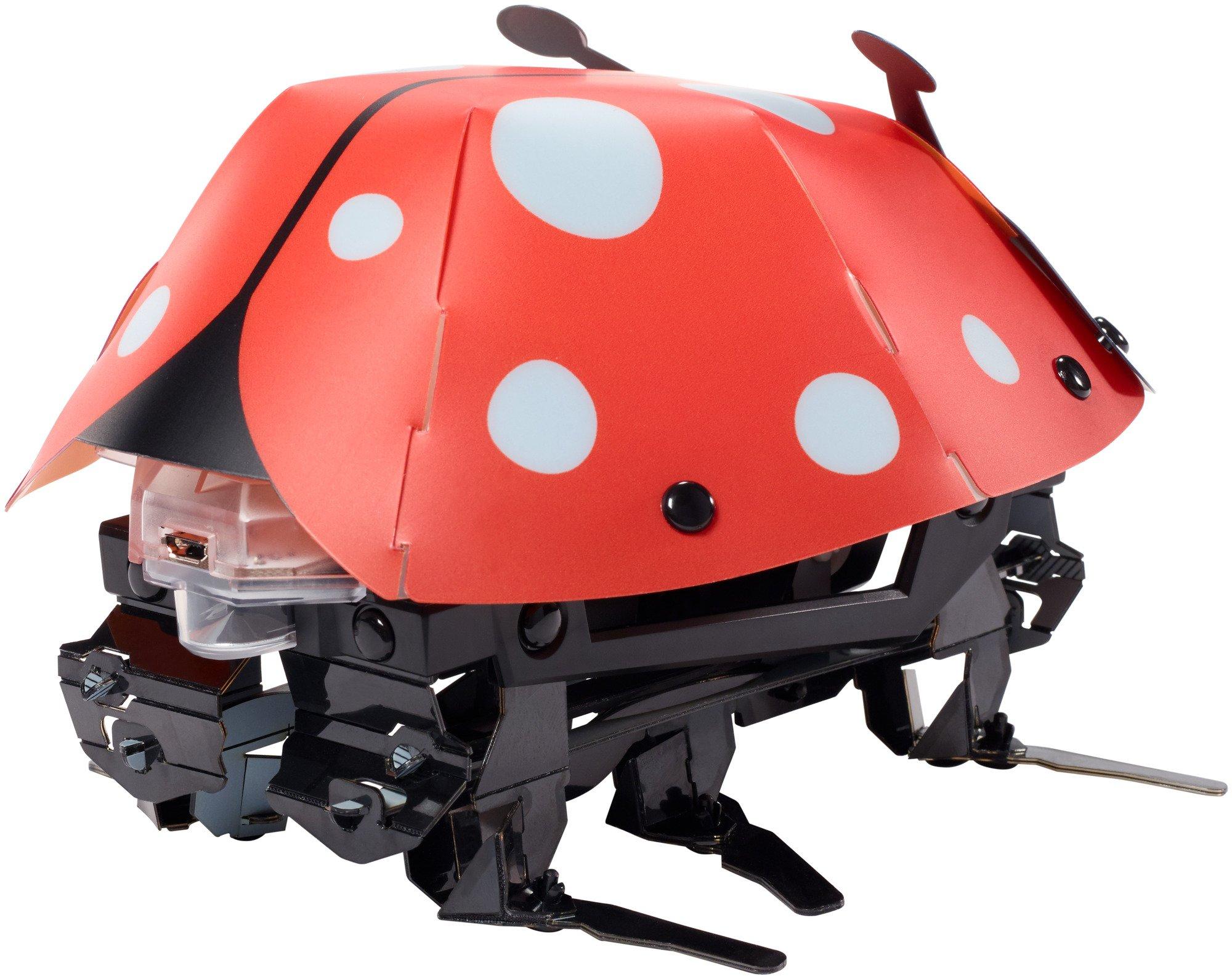 Kamigami Lina Robot by Mattel (Image #6)