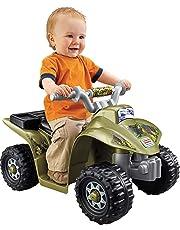 Fisher-Price Power Wheels Camo Lil' Quad