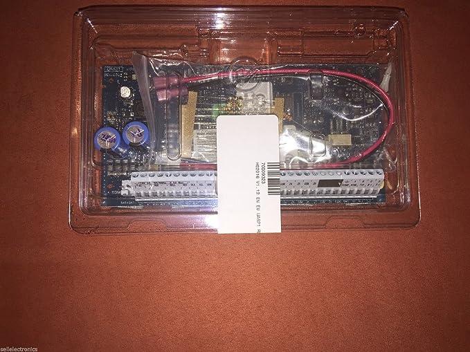 Sistema de alarma DSC HS2016 Power Series Neo Panel de ...