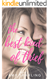 The Best Kind of Thief (Devin and Tobey Book 1)