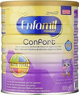Enfamil Confort - Leche infantil para bebés lactantes con ...
