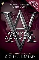 Vampire Academy (book