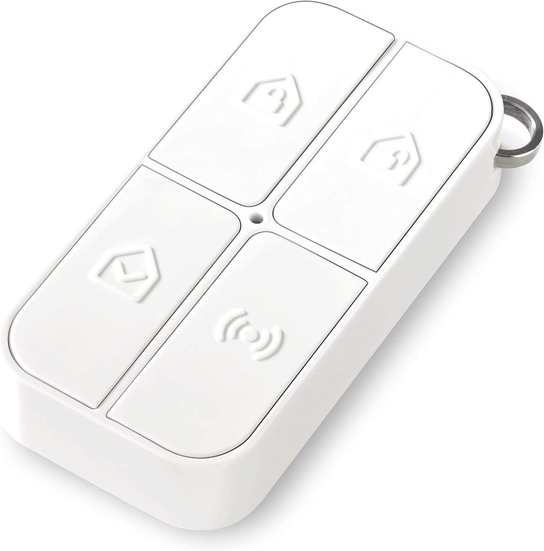 iSmartAlarm RC3 Control Remoto, 3 V, Blanco: Amazon.es: Bricolaje ...