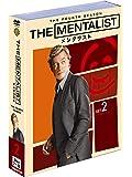 THE MENTALIST/メンタリスト〈フォース・シーズン〉 セット2(6枚組) [DVD]