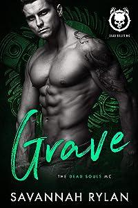 Grave (Dead Souls MC Book 2)